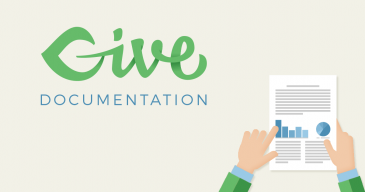 Give Documentation