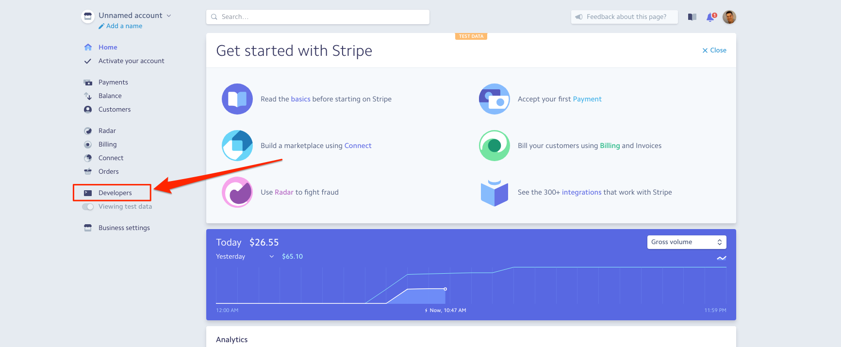 Give Stripe Payment Gateway Documentation for GiveWP