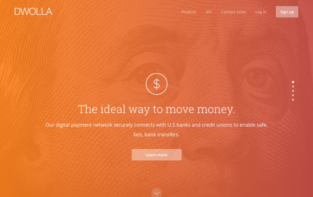 dwolla-homepage