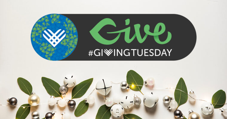 What is Giving Tuesday?