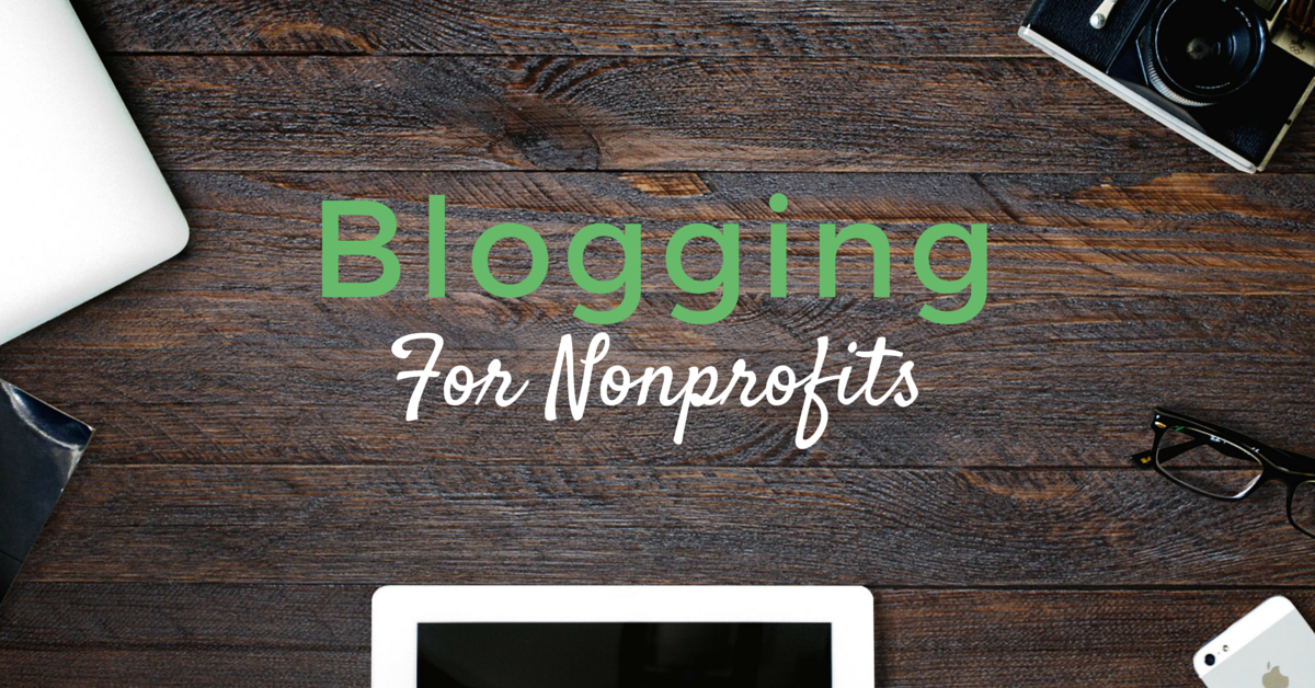 As a nonprofit, you have a passion. So, how do you get other people excited? Content marketing for nonprofits to garner support is a must.