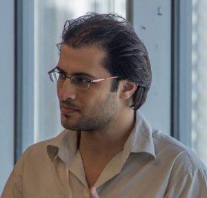 Rami Yushuvaev