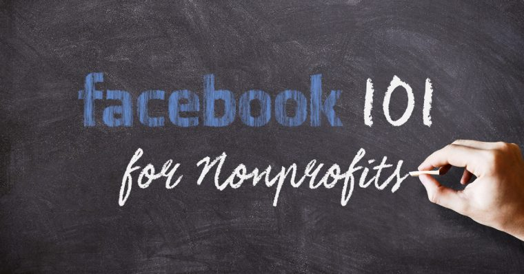 When it comes to creating community for your nonprofit, Facebook is too big to ignore. So, how do you get started?