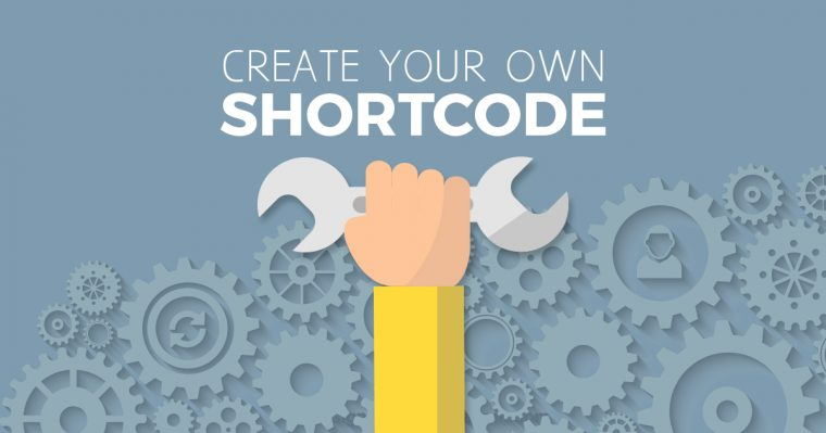 Have you ever wanted to build your own Give shortcode? This article will explain why, how, and even a sample of what to build.