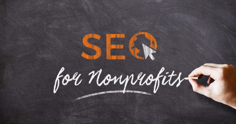 So, now that your web property is live, why should your nonprofit organization care about ranking on those searching engines (SEO)?
