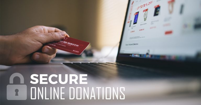 One of the primary goals for your website is to gain the trust of your donors. The best way to build that trust is to take website security seriously.