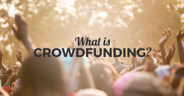 What is Crowdfunding (and why should you use Give)?