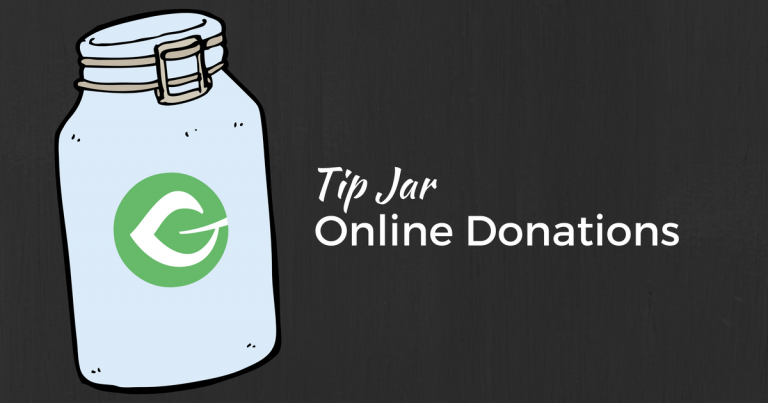 You're not a nonprofit but you've considering implementing donations on your WordPress site. How can you use Give for a tip jar?