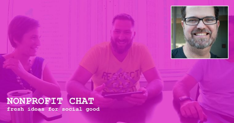 NP Chat -- Fresh Ideas for Social Good