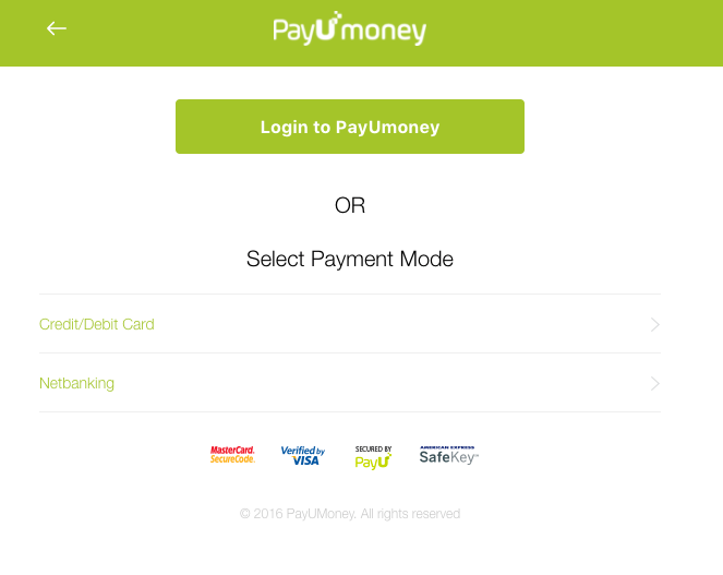 PayUmoney Gateway for GiveWP Donation Plugin