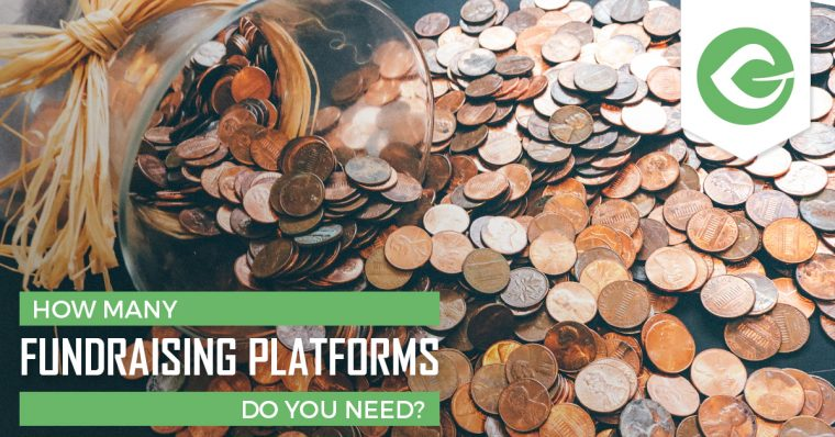 Fundraising platforms can be confusing. Which ones do you need? How many do you need? What's the cost? Let's chat about Give and fundraising.