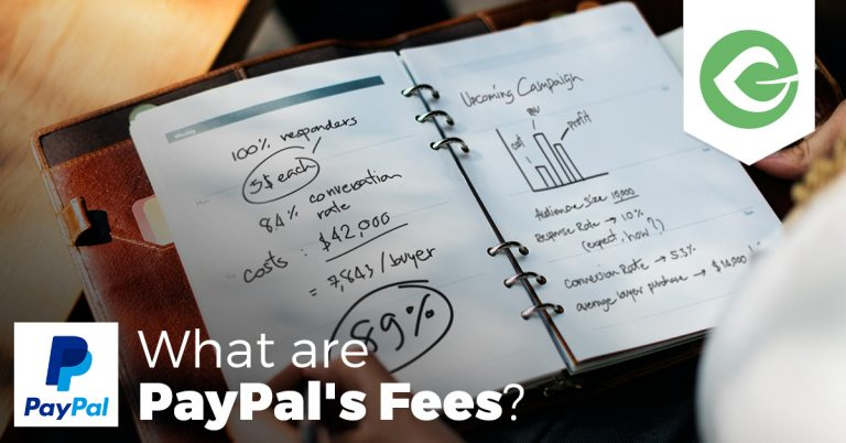 PayPal Fees Featured Image