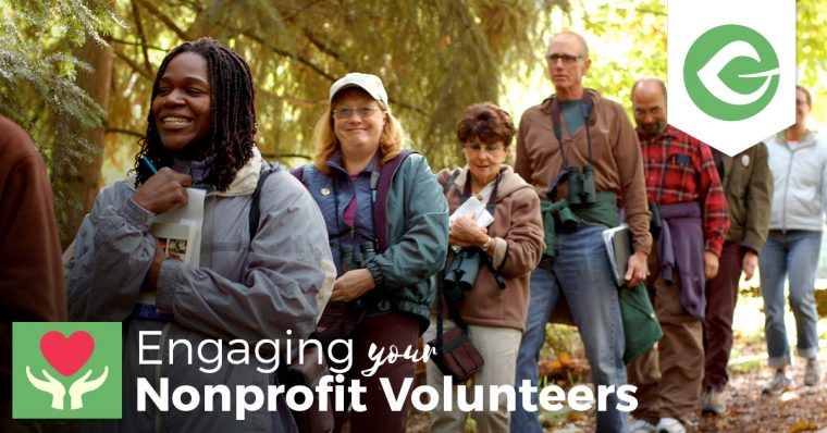 Managing nonprofit volunteers is hard work. So how do you keep them? Take a five-prong strategy: encourage, enable, educate, equip, and empower.