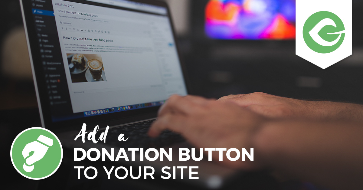 Are you wondering how to add a donation button to your website? Of course, we recommend using GiveWP, but there are other options.
