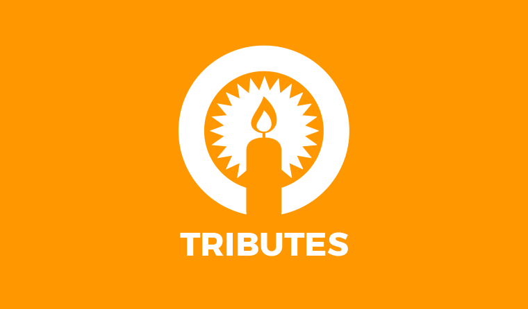 Give Tributes Add On To Donate In Dedication Honor Memory And More