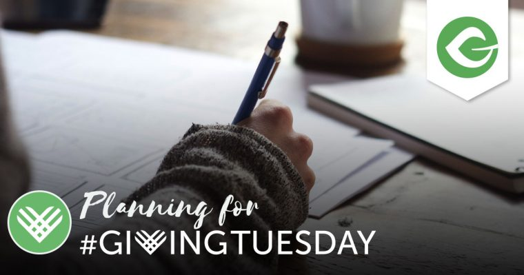 #GivingTuesday gets closer every day and, with it, the need to be ready to ensure your donors have a great experience donating to your nonprofit cause, directly on your website on #GivingTuesday.
