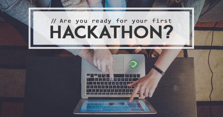 Hackathon Header Image