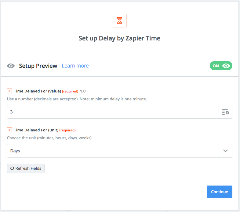 How to Recover Pending Donations Using Zapier-- GiveWP