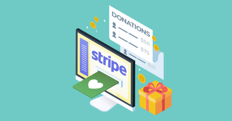 Stripe Donations