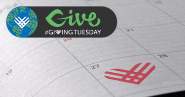 Giving Tuesday Guide