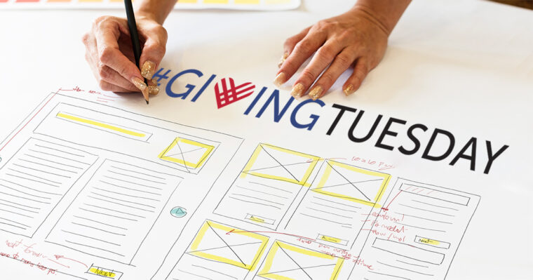 email templates for giving tuesday