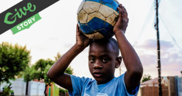 Give Story Diepsloot Youth development program - Featured Image (3)