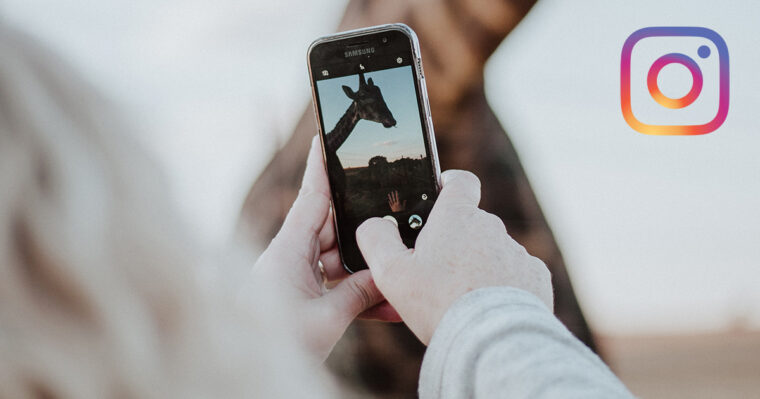 How to Use Instagram for Nonprofits examples featured image.