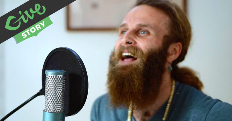 Crowdfunding for musicians with Nate Maingard, on using Patreon and GiveWP.