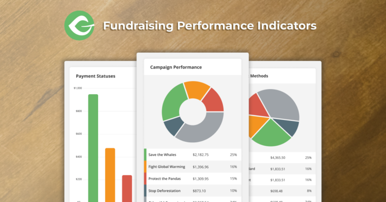 Fundraising Performance Indicators