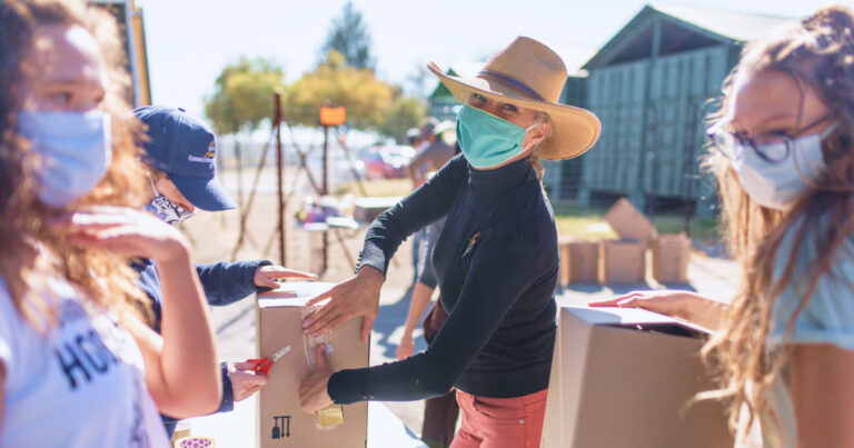 7 Keys to Giving Tuesday Success During the Coronavirus Pandemic - Featured Image