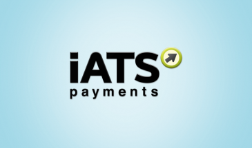 iATS payments Give Add-on