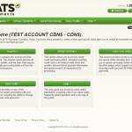 The iATS Merchant Portal